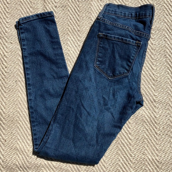 Old Navy Denim - Old Navy Original Mid-Rise Skinny Jean